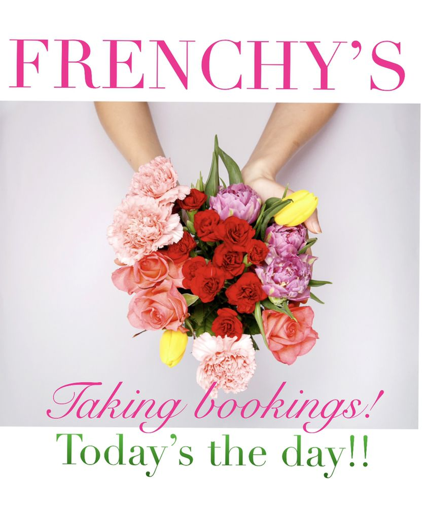 Frenchy's Day Spa