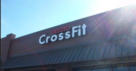 DeSoto CrossFit