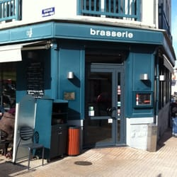 bar du jardin restaurants 26 avenue mar foch biarritz. Black Bedroom Furniture Sets. Home Design Ideas