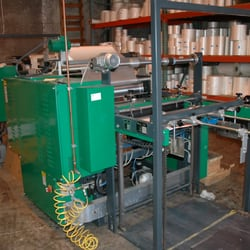 Northwestern Laminating Printing Services 2486