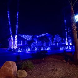 Las Vegas Christmas Lights 2019 Top 10 Best Christmas Lights in Las Vegas, NV   Last Updated