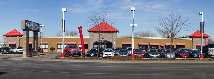 Car Outlet Joliet Reviews