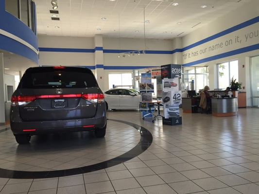 Stevenson Hendrick Honda Wilmington 821 S College Rd Wilmington, NC Auto  Dealers   MapQuest