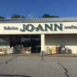 joann fabrics and crafts fabric stores 117 salem tpke norwich ct phone number yelp. Black Bedroom Furniture Sets. Home Design Ideas