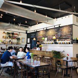 Photo Of Sla Thai Restaurant Montclair Nj United States