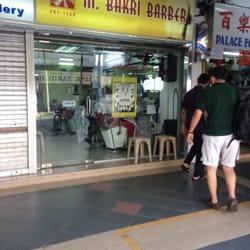 M Bakri Barber - Barbers - 57A New Upper Changi Road, Bedok