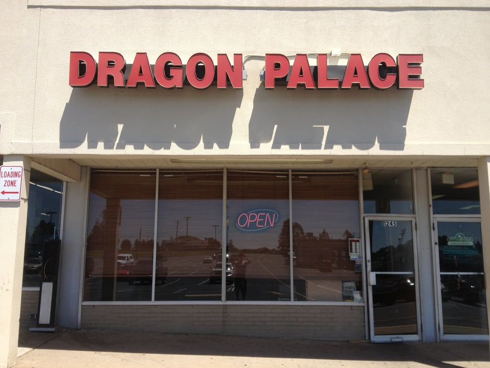dragon palace: 1245 Airport Rd, Allentown, PA