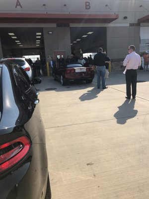 Auto Auction Texas >> Yelp Reviews For Metro Auto Auction Dallas New Car Auctions