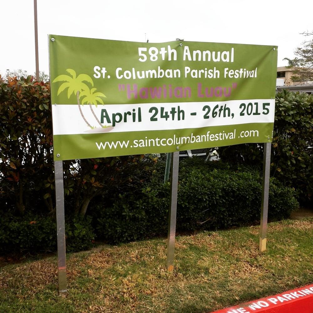 St Columban Catholic Church 18 Photos 15 Reviews Churches 10801 Stanford Ave Garden