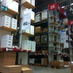 ikea 13 rese as tienda de muebles messestr 25. Black Bedroom Furniture Sets. Home Design Ideas