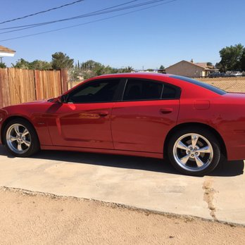 Vip tint and audio victorville