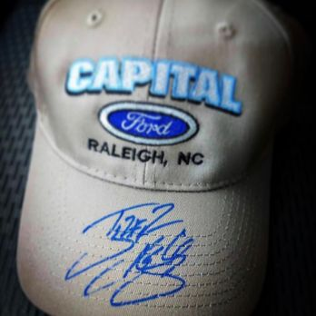 Capital Ford Raleigh >> Quick Lane At Capital Ford Auto Repair 4900 Capital Blvd