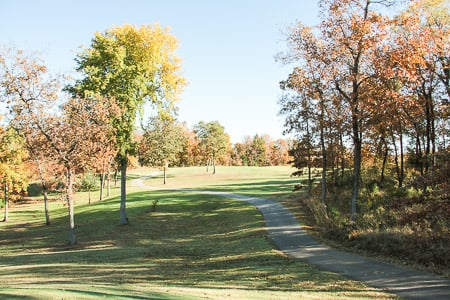 Wolf Ridge Country Club: 24175 Clubhouse Ln, Wister, OK