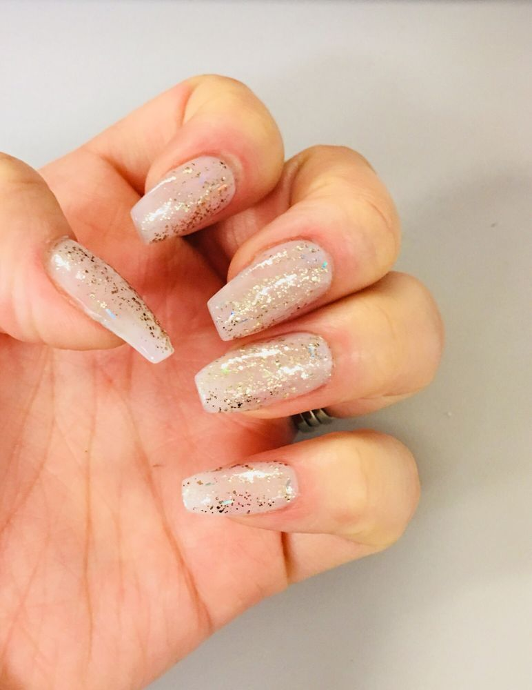 Healthier Nails - CLOSED - 65 Photos & 50 Reviews - Nail Salons ...