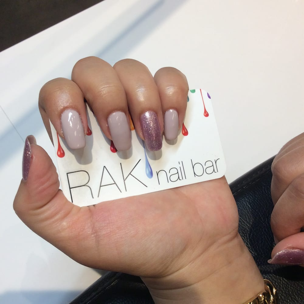 Rak Nail Bar - 152 Photos & 77 Reviews - Nail Salons - 3900 E ...