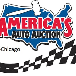 Chicago Car Auction >> America S Auto Auction Chicago Inc Car Auctions 14001