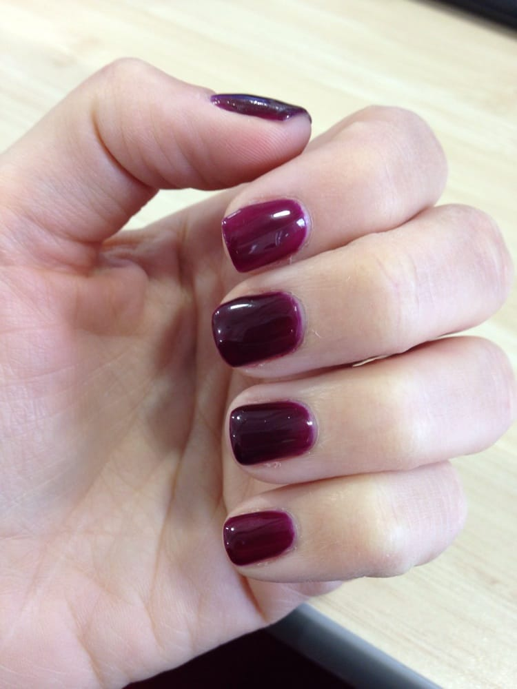 Essie Gel Manicure Near Me – Papillon Day Spa