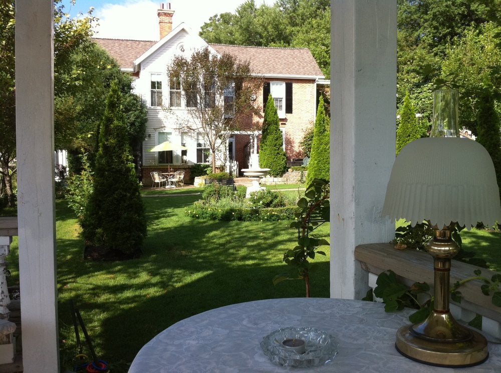 Abbey S High Street Bed Breakfast Gift Card Galena Il Giftly