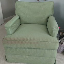 Photo Of New Life Upholstery Charlotte Nc United States Need Reupholstered