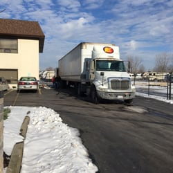 Photo Of Ark Office Supplies West Seneca Ny United States Truck Load