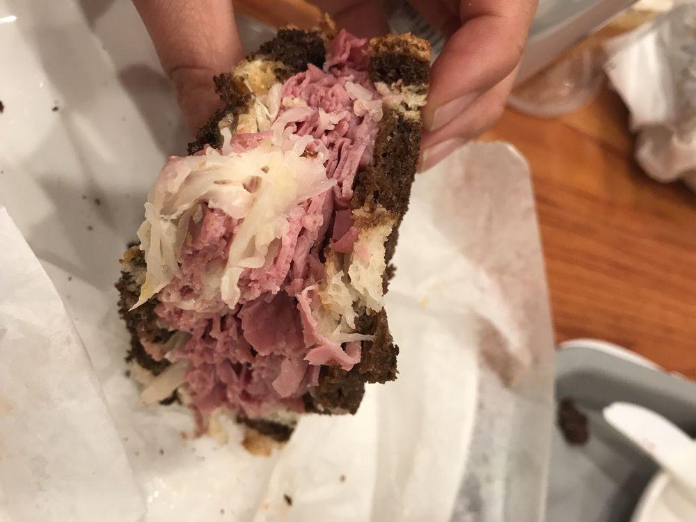 The Best Sandwich Place
