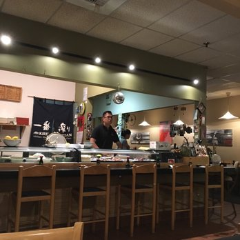 Photo Of Daimonji Anese Restaurant Seattle Wa United States