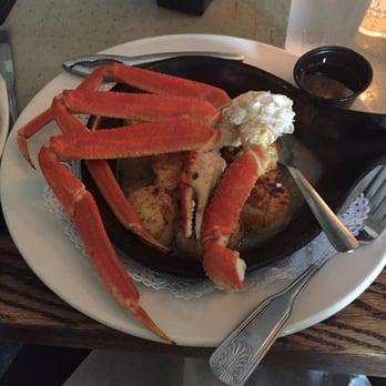 All You Can Eat Crab Legs Hilton Head Island