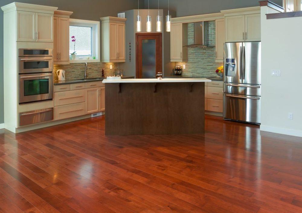 Mack s hardwood flooring company flooring tiling for Hardwood floors knoxville tn