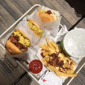 Shake Shack - 180 Photos & 163 Reviews - Hot Dogs - 77