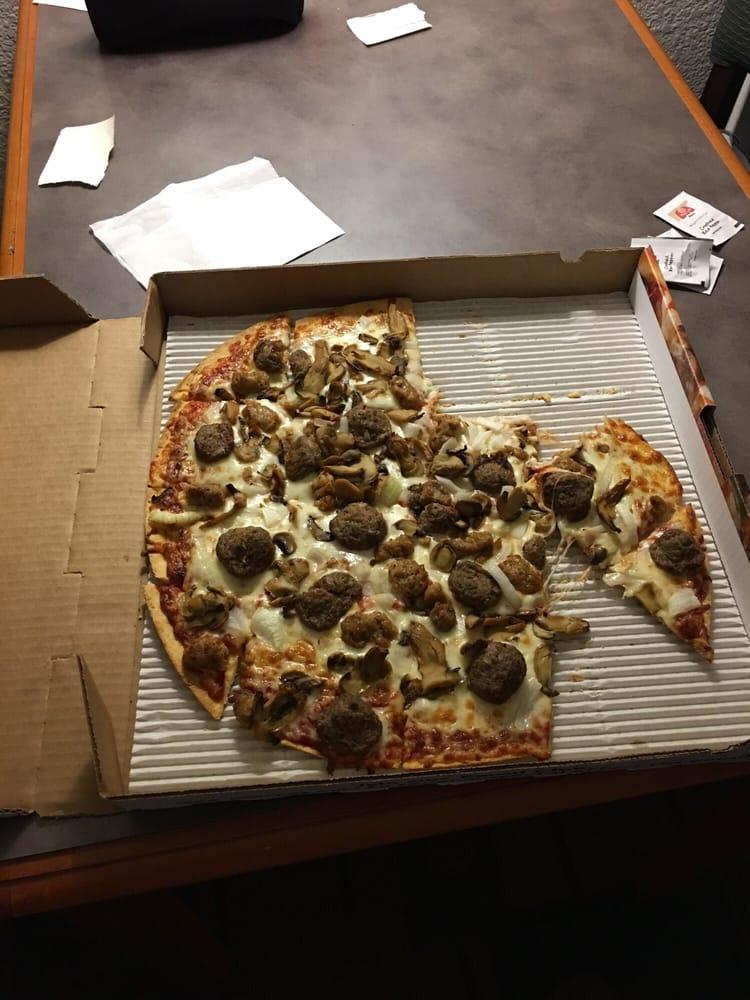 Restaurants Italian Near Me: 2950 S John Redditt