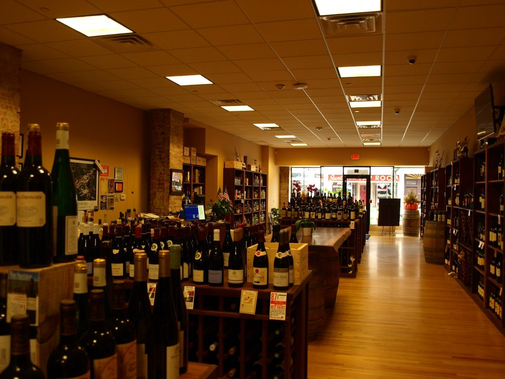 Corktree Fine Wines & Liquors