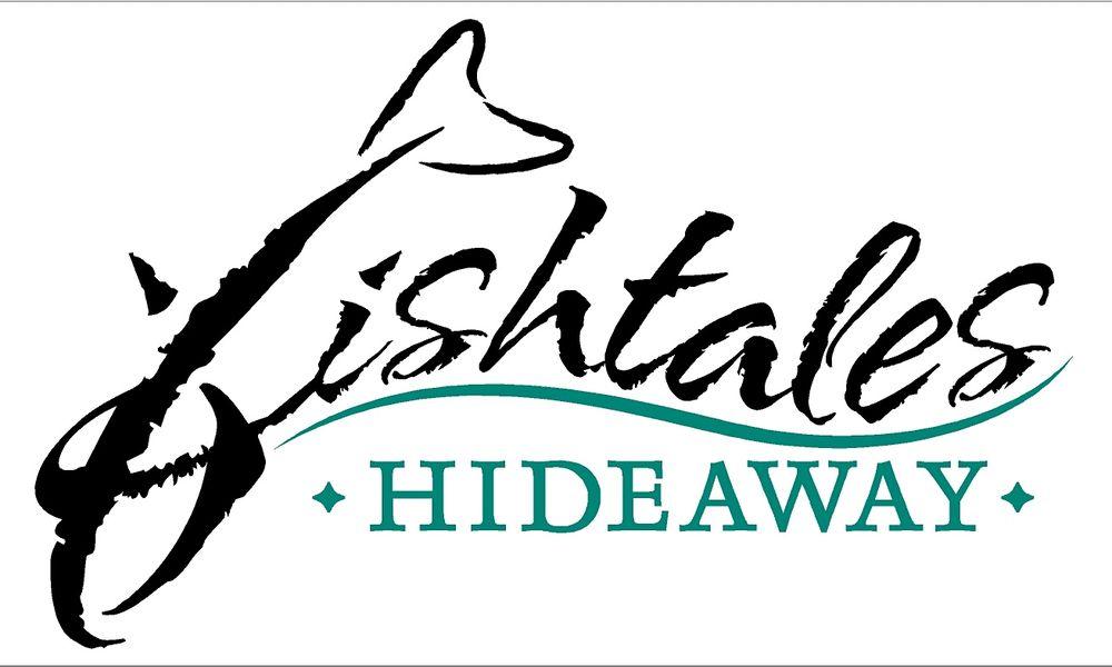 Fishtales Hideaway: 107 Evans St, Batavia, NY