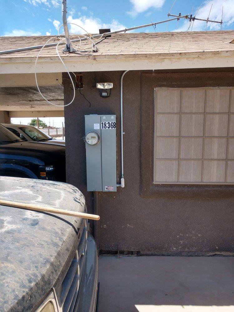 Electrical Unlimited: Yuma, AZ