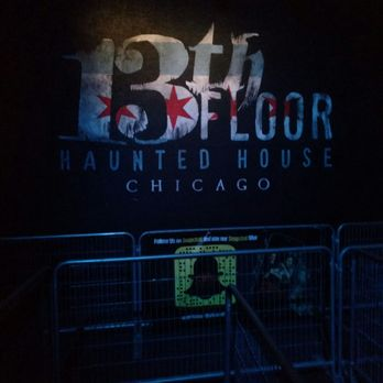 Photo Of 13th Floor Haunted House   Melrose Park, IL, United States