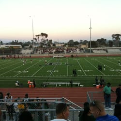 Photo of Oceanside High School - Oceanside, CA, United States. Friday night  lights