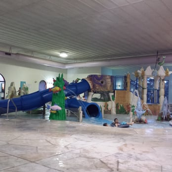 Photo Of Atlantis Family Waterpark Hotel Wisconsin Dells Wi United States Newer