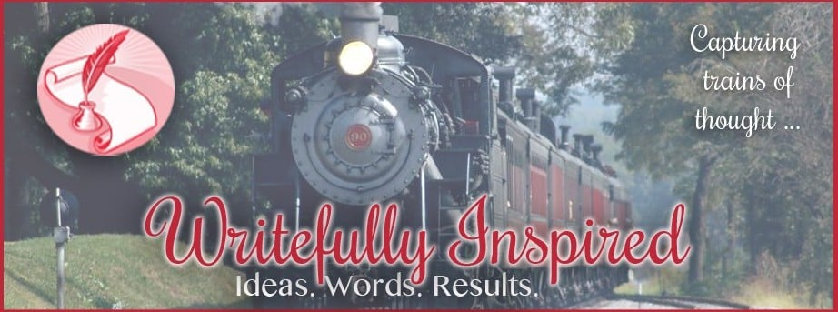 Writefully Inspired: Barnegat, NJ