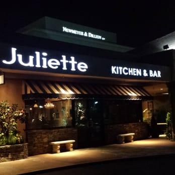 Juliette Kitchen Bar Yelp