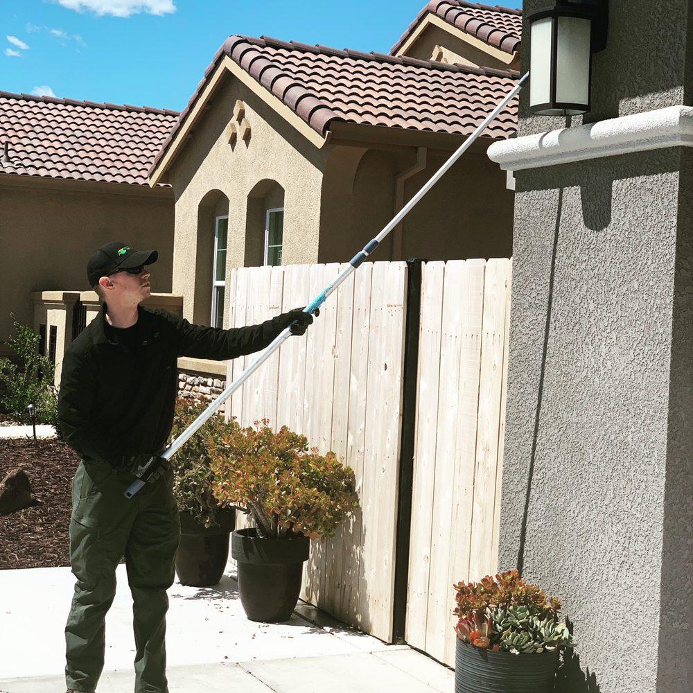 Next Generation Pest Control: 441 Golf Cir W, Manteca, CA
