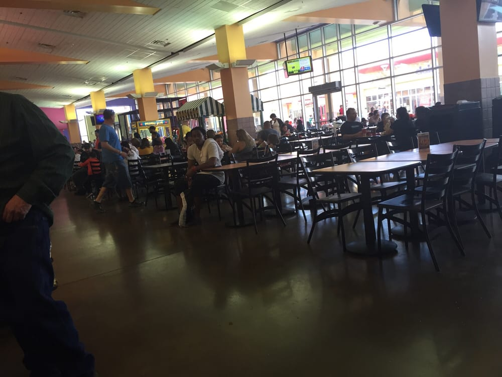 Food court on point yelp