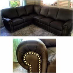 Photo Of R U0026 D Leather Furniture   Bakersfield, CA, United States