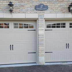 Photo of Moga Garage Doors - Br&ton ON Canada & Moga Garage Doors - 13 Photos - Garage Door Services - 25 Estateview ...
