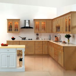 Merveilleux Photo Of PCTC Cabinetry   Anaheim, CA, United States. Honey Shaker