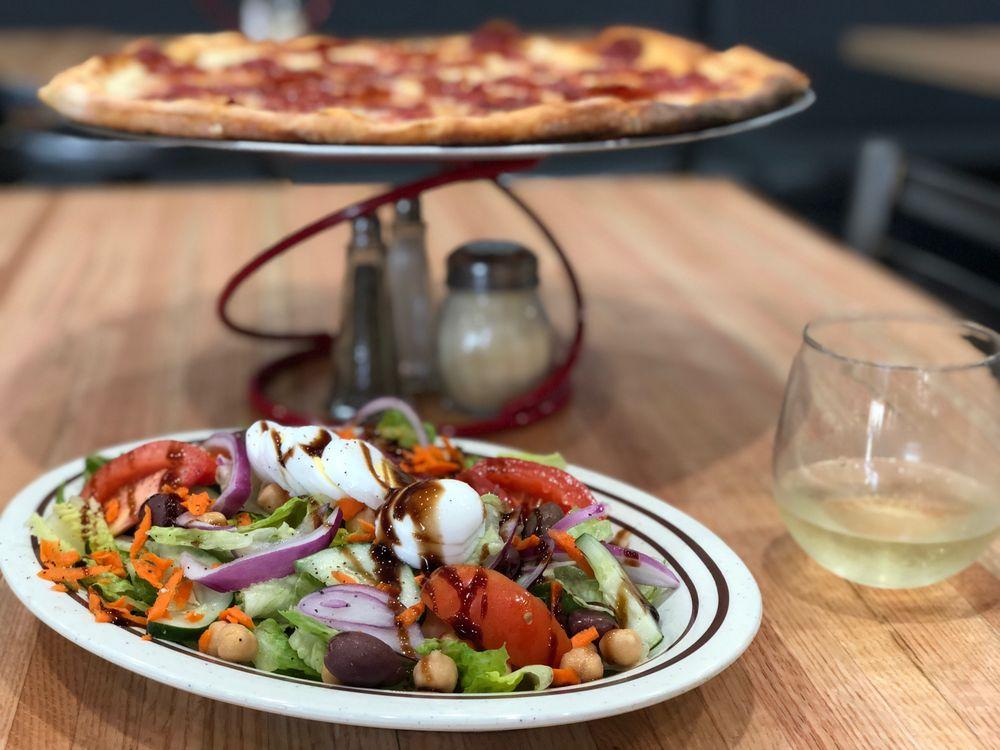 Valentina's Pizza & Pasta