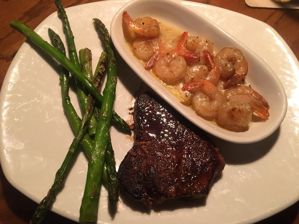 recipe: outback steakhouse grilled asparagus [29]