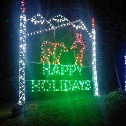 Christmas In Pittsburgh 2019.Top 10 Best Christmas Lights Display In Pittsburgh Pa