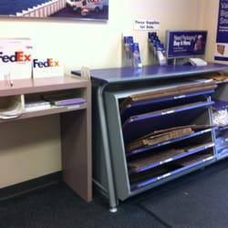 FedEx Ship Center - Shipping Centers - 7150 Paddock Rd, Roselawn ...