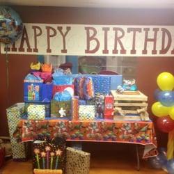 Top 10 Best Kids Birthday Party In San Antonio TX