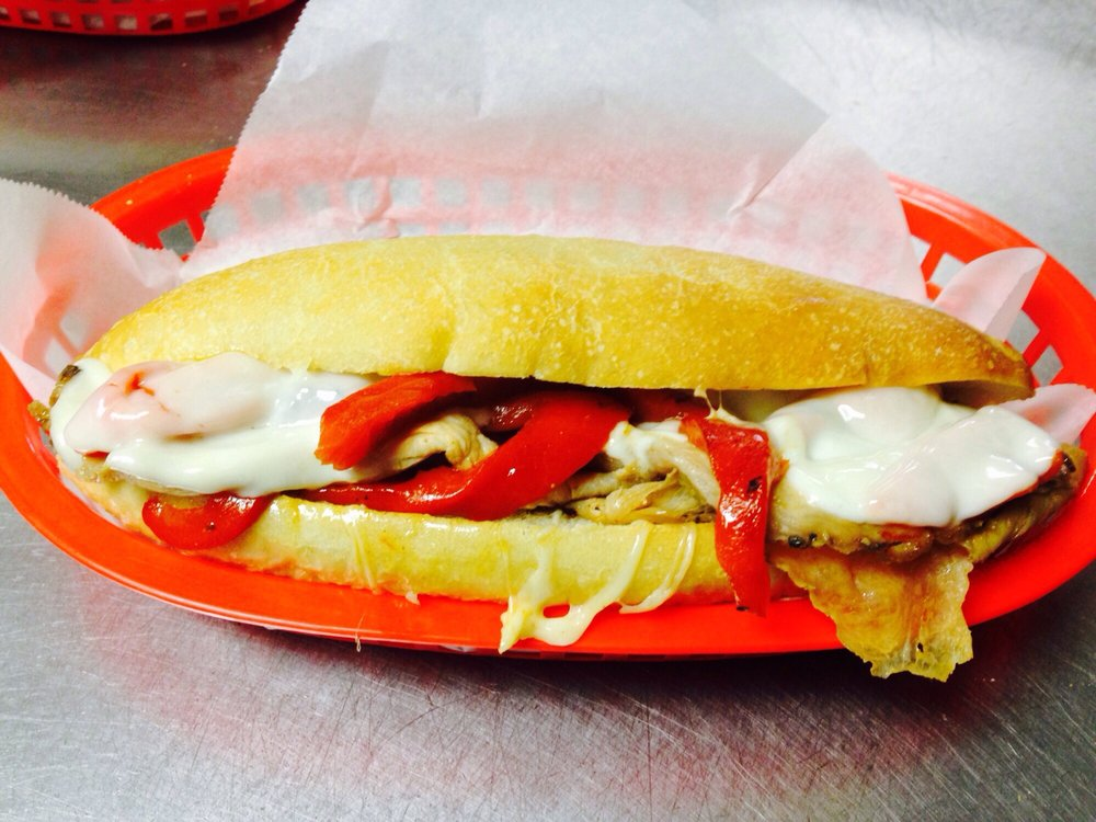 Joes Pizza Pasta & Subs: 501 Tansboro Rd, Berlin, NJ