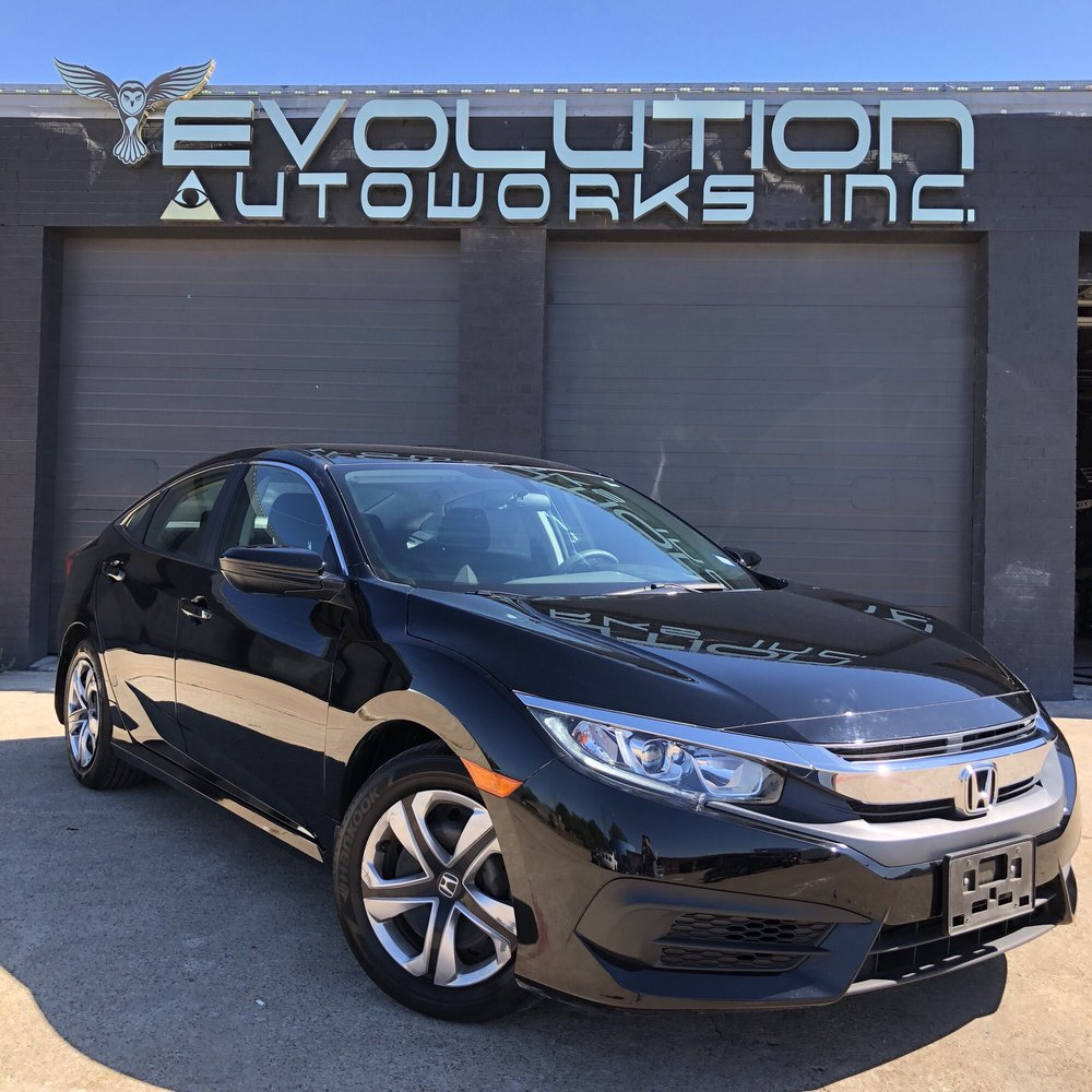 Evolution Autoworks